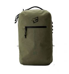 Creatures of Leisure Transfer Dry Bag 25L Military