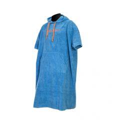 Prolimit Poncho Blue/Orange