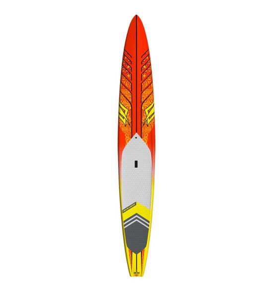 "Naish SUP Race Maliko X24 Carbon Elite 14'0"" 2018"