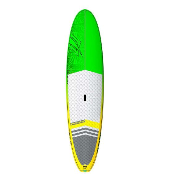 "Naish SUP Wave Nalu 10'0"" Carbon 2018"