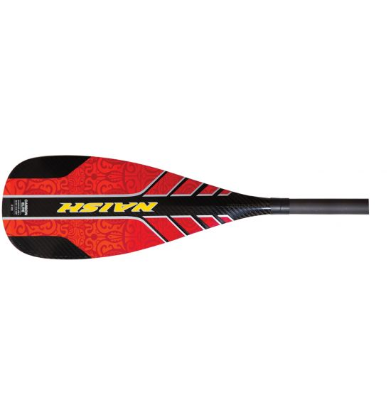 Naish Paddle Carbon Elite Fixed RDS 80 2018