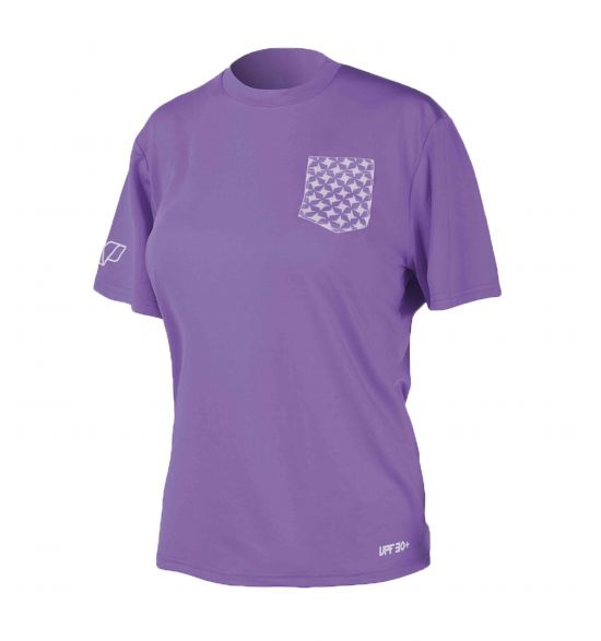 NP Contender SUP Lady Tee S/S 2018
