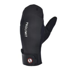 Prolimit Mittens Open Palm Xtreme 3 mm