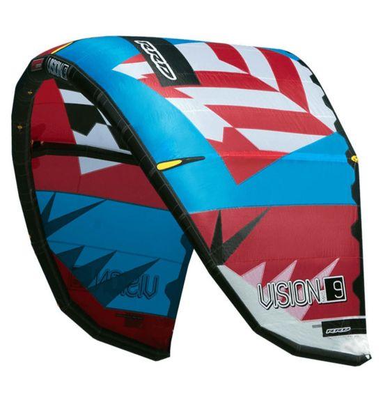 RRD Vision MKV kite