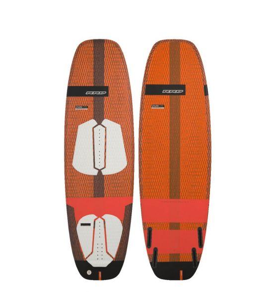 "RRD Spark 5'5"" LTD surfboard"