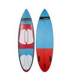 RRD Barracuda V2 surfboard