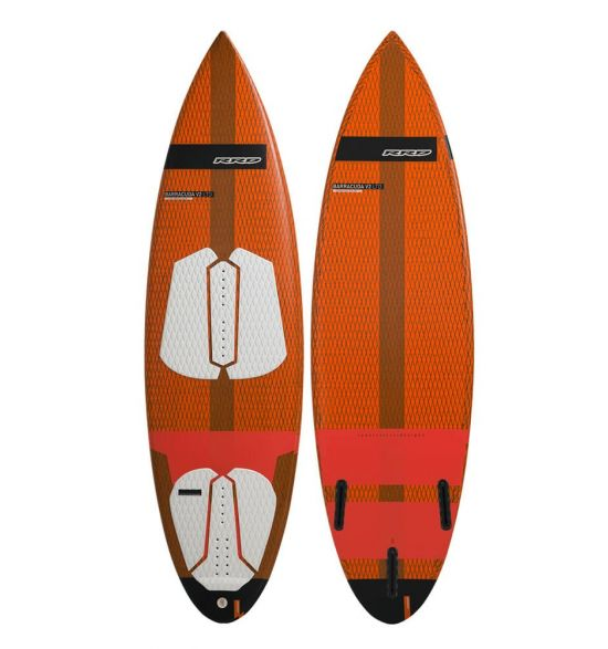 RRD Barracuda LTD V2 surfboard