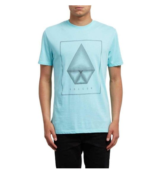 VOLCOM Concentric tee