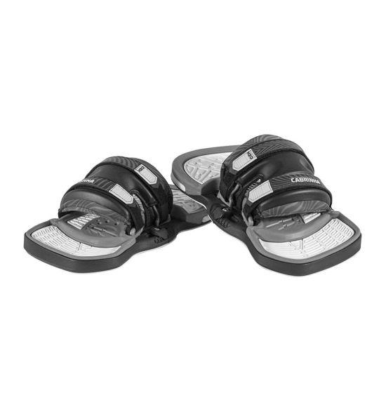 Cabrinha H2O 2019 footstraps