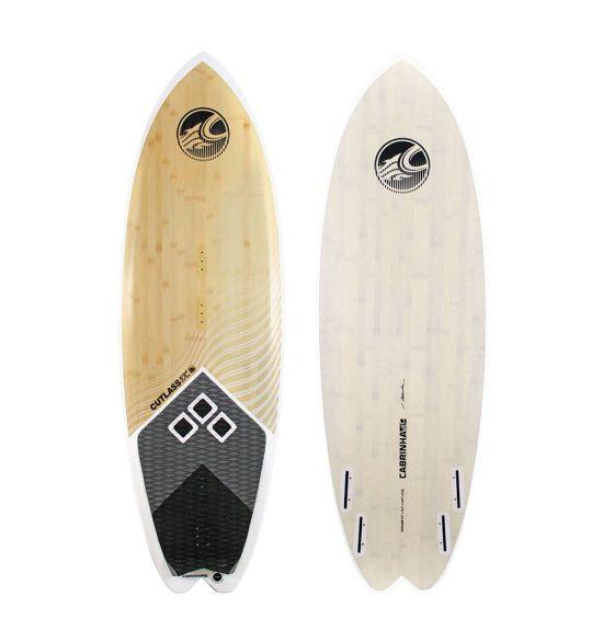 Cabrinha Cutlass 2019 surfboard