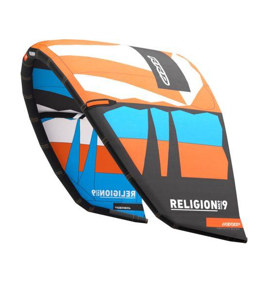 RRD Religion MKIX Kite