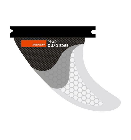 RRD 2x Quad Rear Fins XS V2