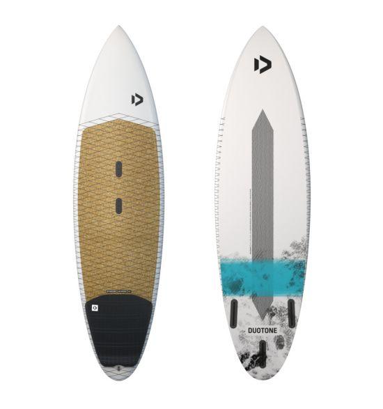 Duotone Pro Session 2019 Surfboard