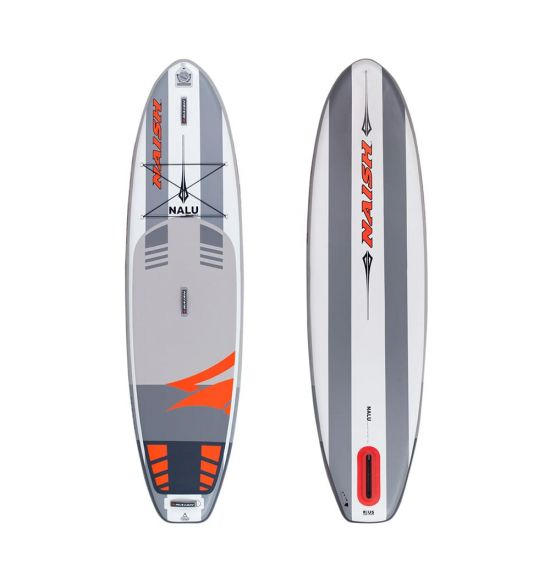 "Naish Nalu 10'6"" 2020 Inflatable SUP"
