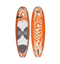 "RRD AirSup 10'8"" V4 2019 Inflatable SUP"