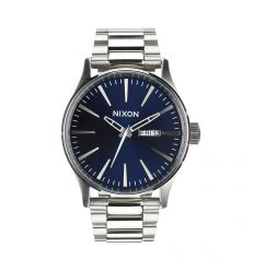 NIXON Sentry SS 42mm Blue Sunray