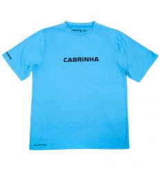 Cabrinha Men's S/S Water Tee Blue