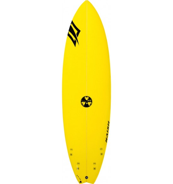 "Naish Gerry Lopez Shortboard 6'4"" Surfboard 2016"