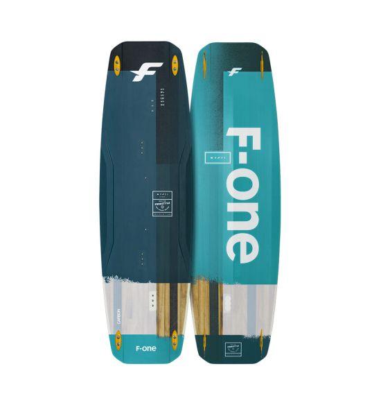F-One WTF!? Next Generation 2020 kiteboard