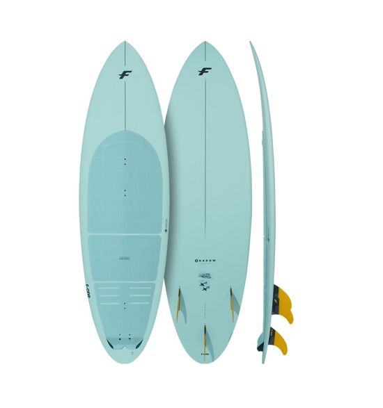 F-One Shadow 2020 surfboard