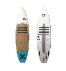 Duotone Pro Wam 2020 surfboard