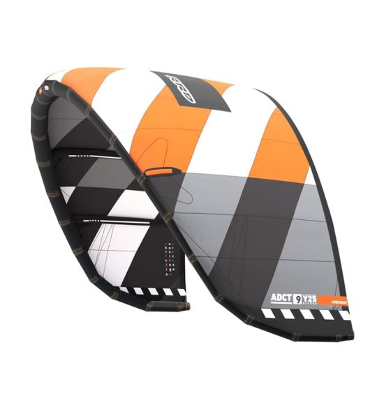 RRD Addiction y25 2020 kite