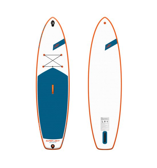 "JP Superlight 11'6"" 2020 Inflatable SUP"