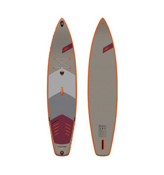 """JP Cruisair LE 12'6"""" 2020 Inflatable SUP"""