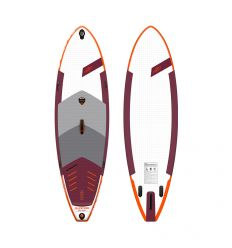 "JP Surfair SE 3DS 9'7"" 2020 Inflatable SUP"