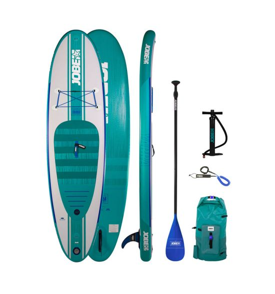 Jobe Yarra 10'6 2020 Inflatable SUP package