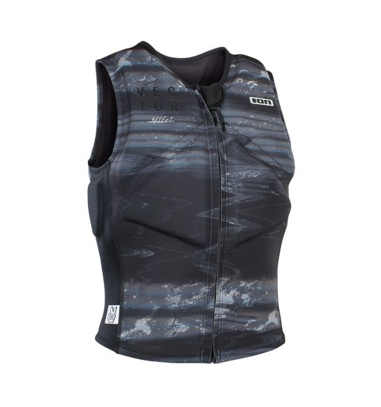 ION Vector Vest Select FZ