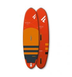Fanatic Ripper Air WS 187L 2020 Inflatable SUP