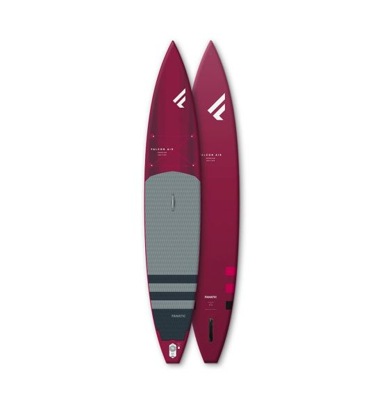"Fanatic Falcon Air Premium 12'6""x29"" 2020 Inflatable SUP"
