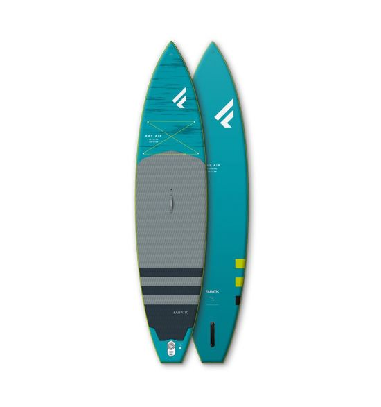 """Fanatic Ray Air Premium 11'6"""" 2020 Inflatable SUP"""