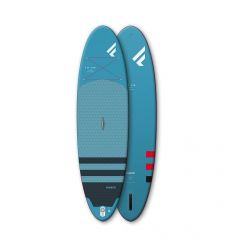 "Fanatic Fly Air 9'8"" 2020 Inflatable SUP"