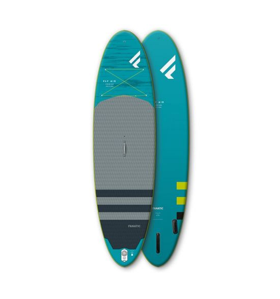 """Fanatic Fly Air Premium 10'4"""" 2020 Inflatable SUP"""
