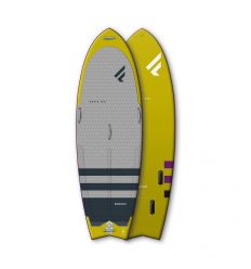 "Fanatic Rapid Air Premium 9'6"" 2020 Inflatable SUP"