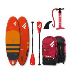 "Fanatic Ripper Air 7'10"" 2020 SUP package"