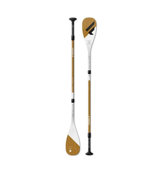 Fanatic Bamboo Carbon 50 3pcs Paddle 2020