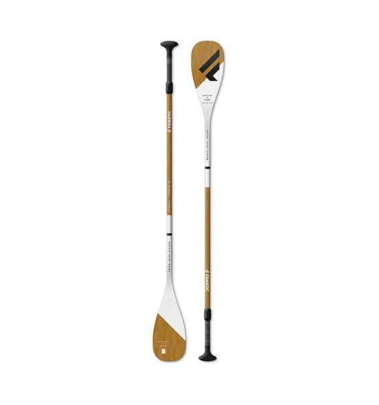 Fanatic Bamboo Carbon 50 Adj. Paddle 2020