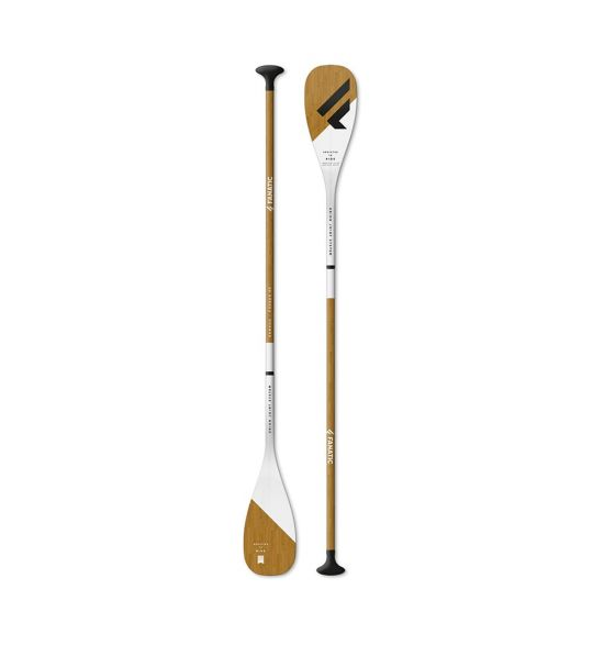Fanatic Bamboo Carbon 50 Fixed Paddle 2020