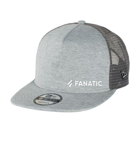 Fanatic Net Cap