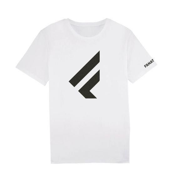 """Fanatic T-Shirt """"F"""""""